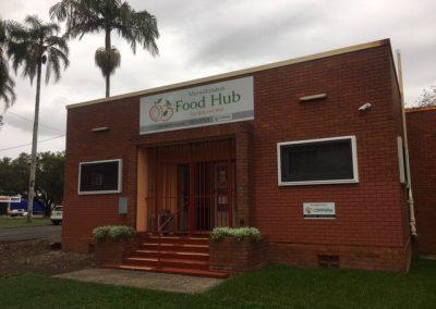 FOOD HUB pic 2019